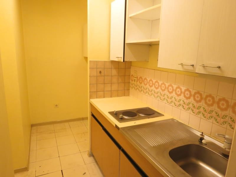 Vente appartement St leu la foret 120000€ - Photo 4