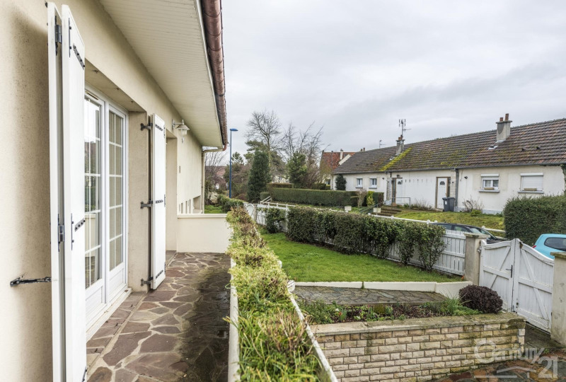 Vente maison / villa Cuverville 265000€ - Photo 12