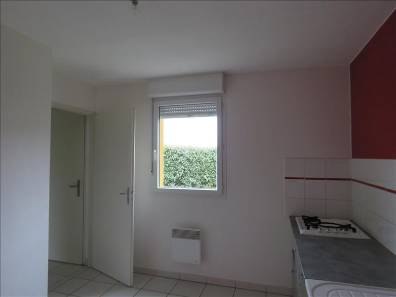 Vente maison / villa St lys 142500€ - Photo 3