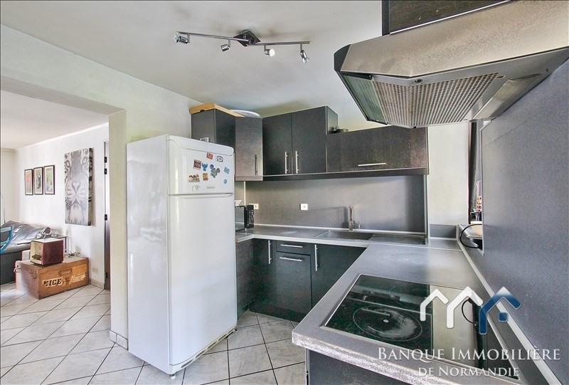 Sale house / villa Bretteville sur odon 208000€ - Picture 4