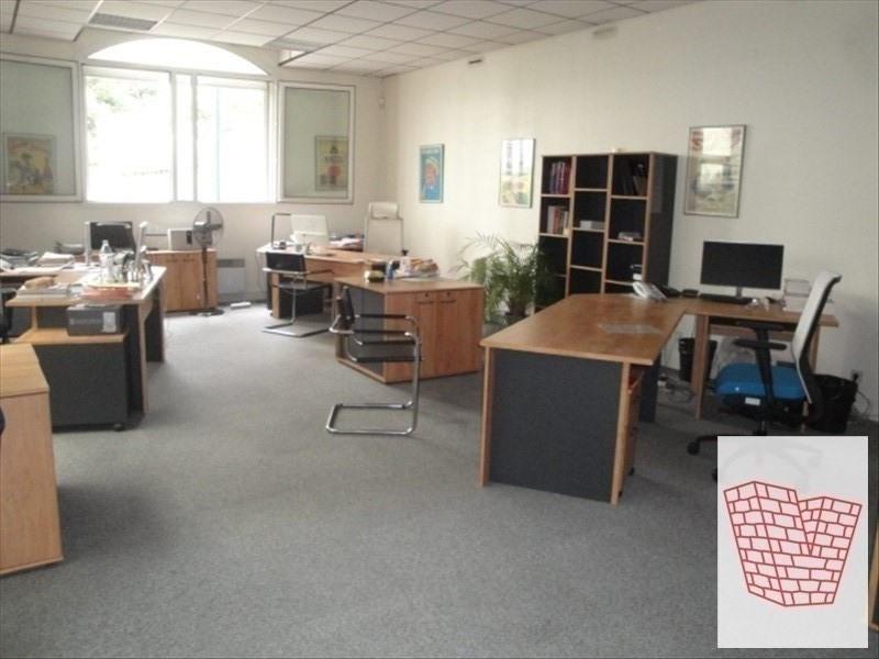 Sale loft/workshop/open plan Colombes 367000€ - Picture 1