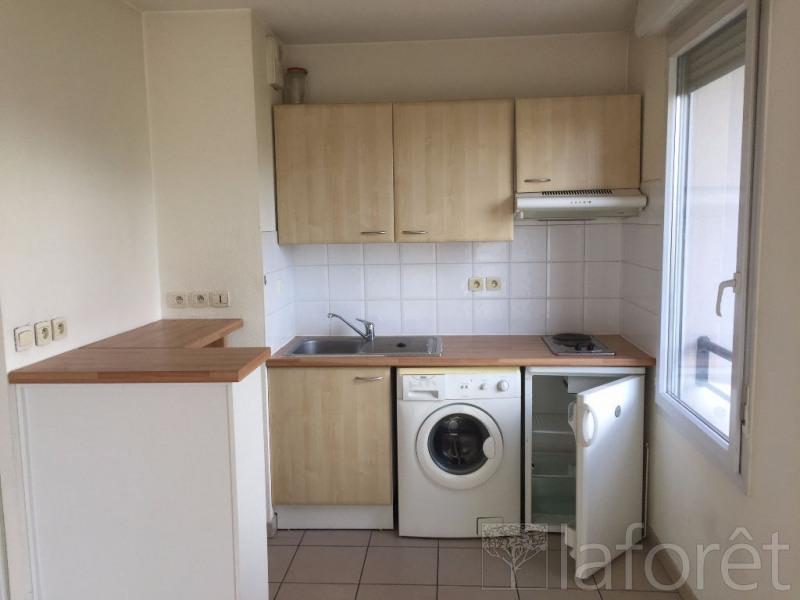 Sale apartment L isle d abeau 92225€ - Picture 2