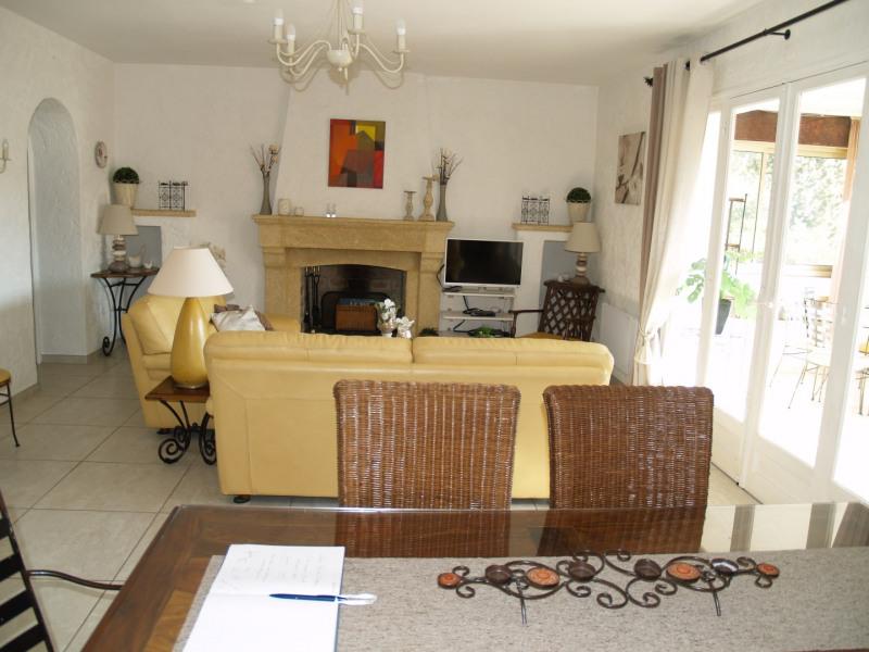 Sale house / villa Les issambres 798000€ - Picture 3
