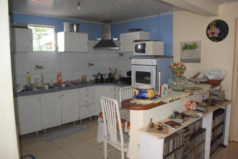 Sale house / villa Le lamentin 297 860€ - Picture 3