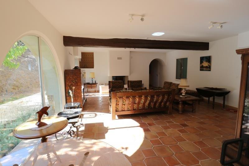 Verkauf von luxusobjekt haus Roquebrune sur argens 1248000€ - Fotografie 6
