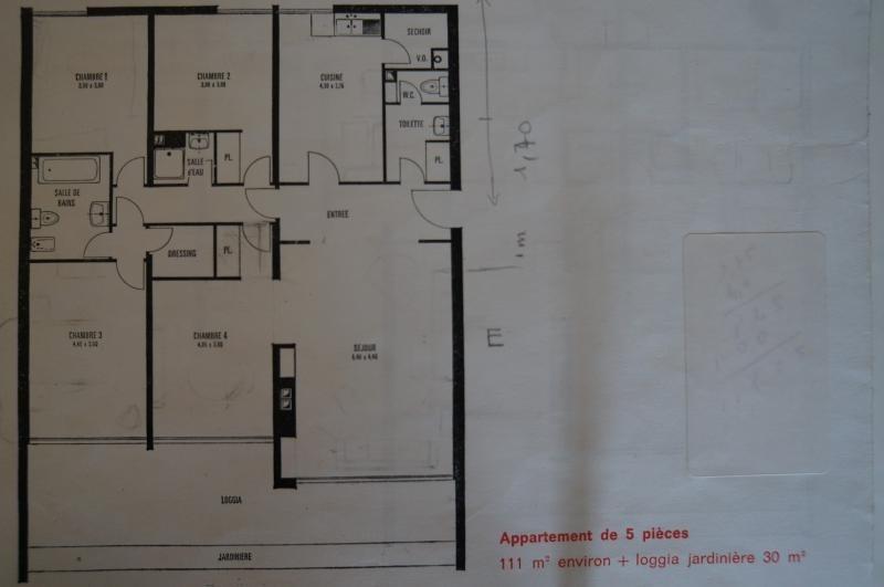 Sale apartment Verrieres le buisson 566500€ - Picture 6