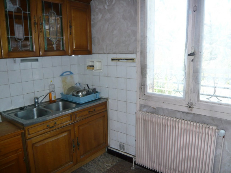Sale house / villa Montalieu vercieu 136900€ - Picture 5