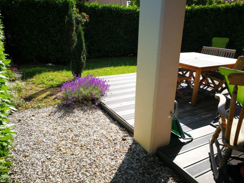 Sale apartment Gaillard 416000€ - Picture 7