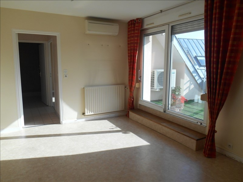 Investment property apartment Troyes 79 000€ - Picture 1