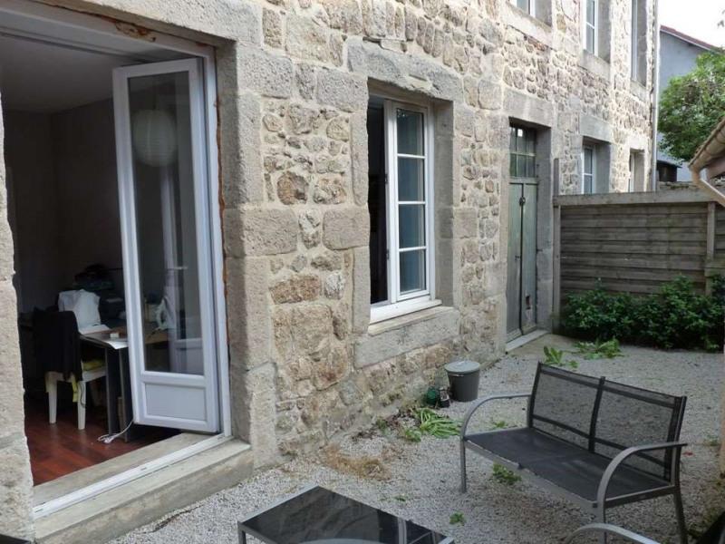Verkoop  appartement Saint-didier-en-velay 89000€ - Foto 1