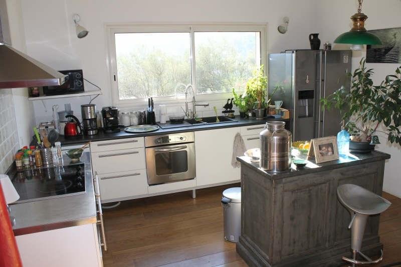 Vente maison / villa Sollies toucas 539000€ - Photo 6