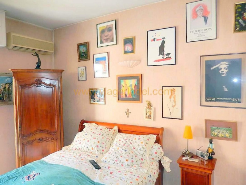 Life annuity apartment Menton 80 000€ - Picture 4