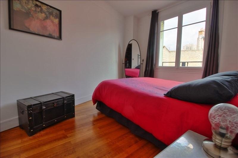 Vente appartement Paris 20ème 524700€ - Photo 3