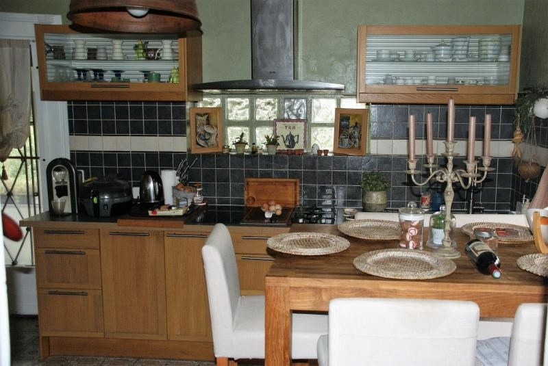 Vente maison / villa Frepillon 595000€ - Photo 3