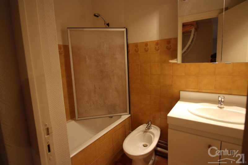 Vente appartement Deauville 149000€ - Photo 7