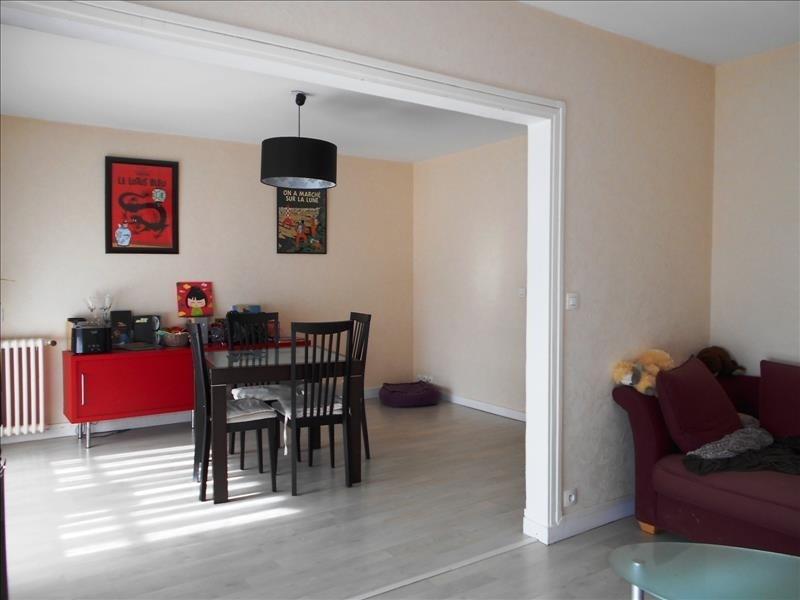 Location appartement Maisons-laffitte 1291€ CC - Photo 2