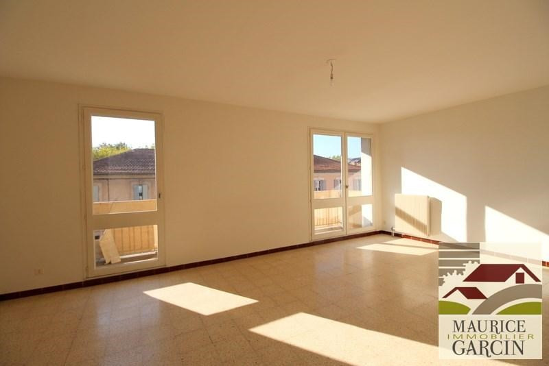 Revenda apartamento Cavaillon 117700€ - Fotografia 1
