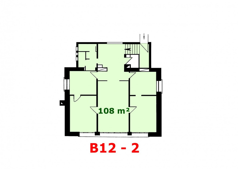 Location Bureau Les Ulis 0