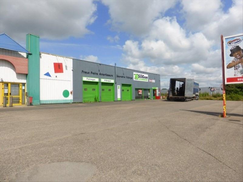 Location bureau Nevers 5000€ HC - Photo 4