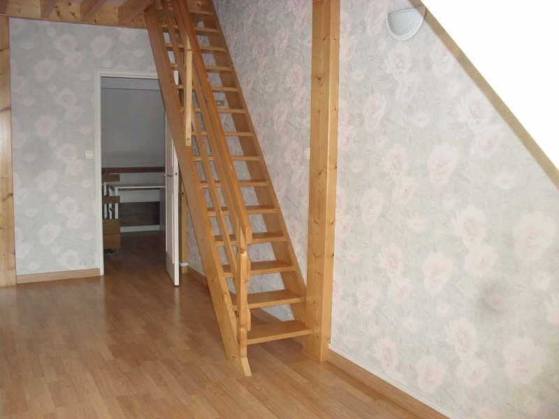 Rental apartment Auxerre 540€ CC - Picture 4