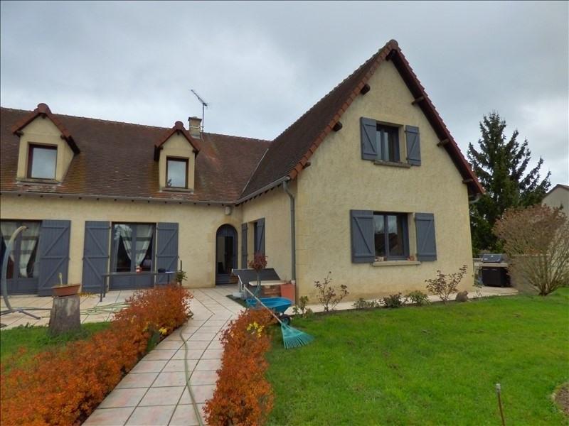 Vente maison / villa Moulins 340000€ - Photo 2
