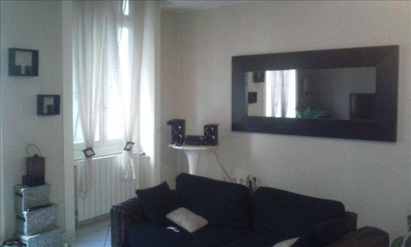 Vente appartement St etienne 106000€ - Photo 1