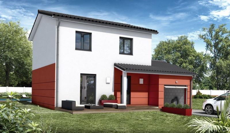 Maison  4 pièces + Terrain 200 m² Pignan par MAISONS BATI FRANCE BEZIERS