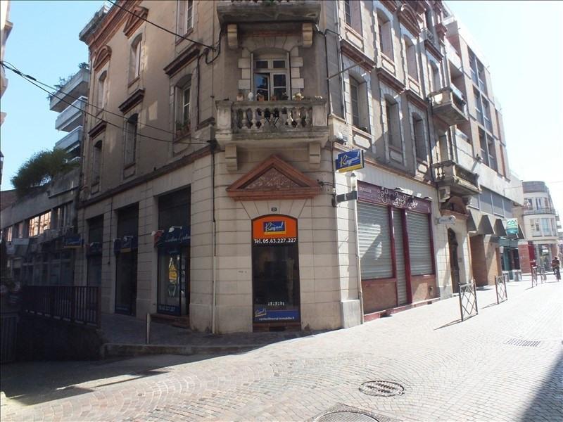 Location local commercial Montauban 62€ HT/HC - Photo 3