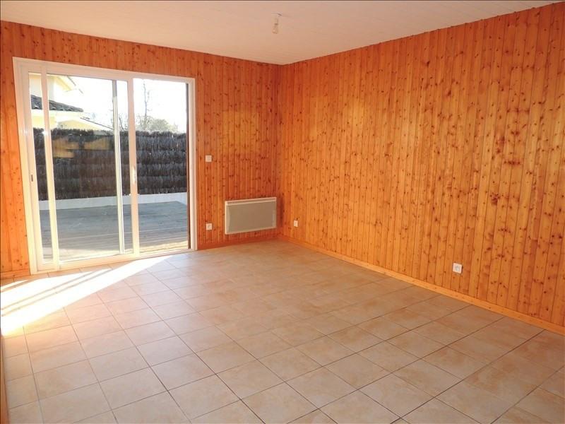Vente maison / villa St martin de seignanx 234000€ - Photo 5