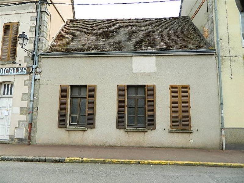 Vendita appartamento Maintenon 139000€ - Fotografia 1
