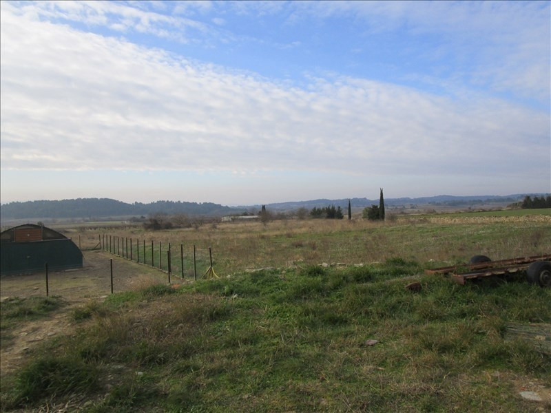Sale site Carcassonne 35 000€ - Picture 1