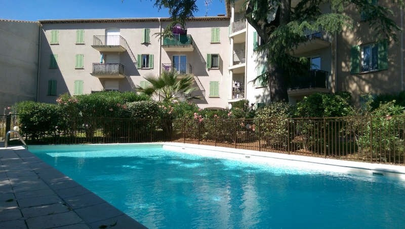 Vente appartement Le luc 89 000€ - Photo 3