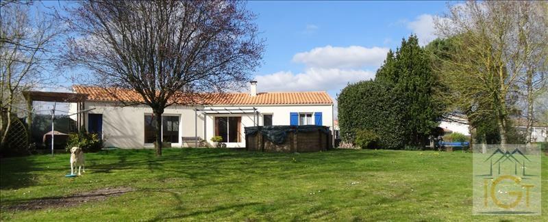Sale house / villa La rochelle 253200€ - Picture 1