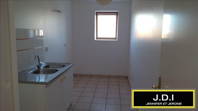 Sale apartment St gratien 250000€ - Picture 3