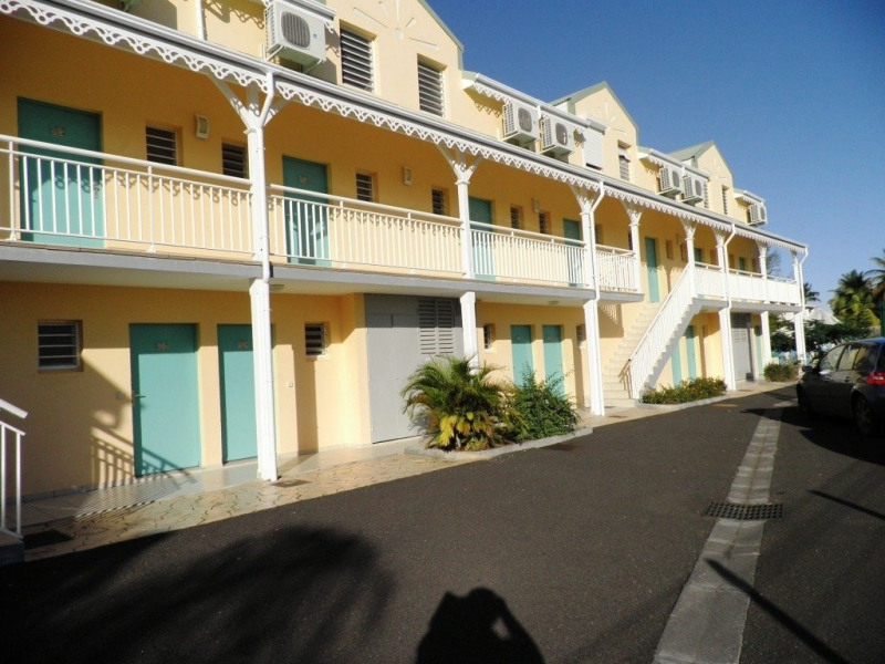 Vente appartement St francois 250000€ - Photo 3