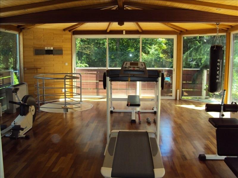 Vente de prestige maison / villa Flaxlanden 840000€ - Photo 9