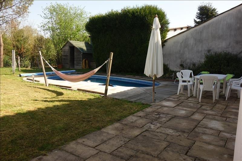 Location maison / villa Chaille sous les ormeaux 750€ CC - Photo 1