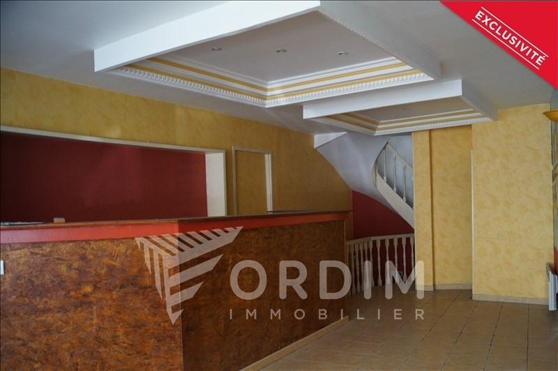 Sale building Tonnerre 45000€ - Picture 1