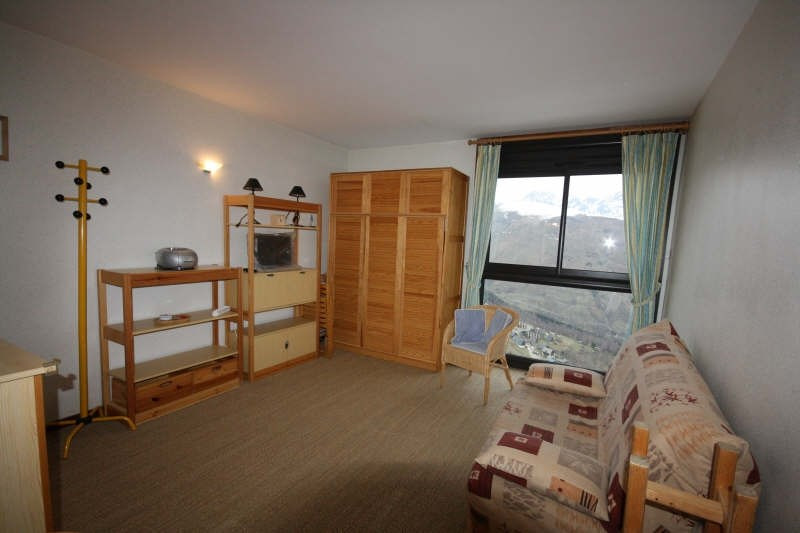 Vente appartement St lary pla d'adet 48000€ - Photo 1
