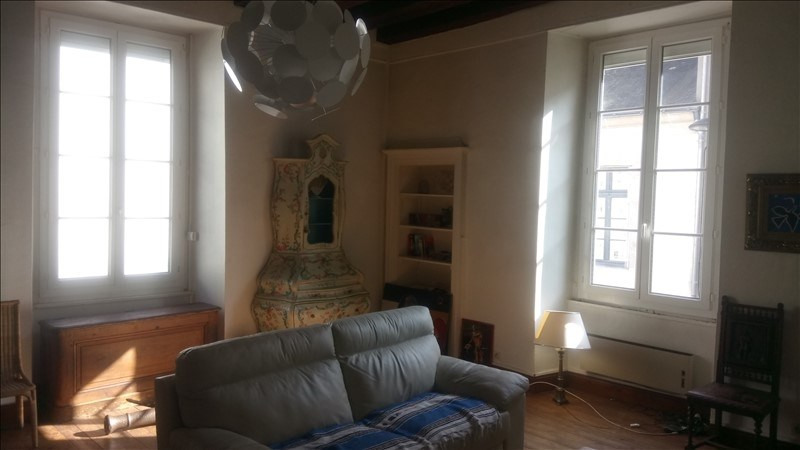 Vente maison / villa Cholet 190380€ - Photo 2