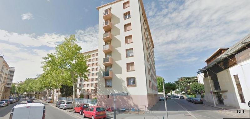 Location appartement Lyon 8ème 638€ CC - Photo 2