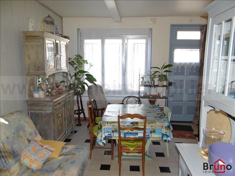 Vente maison / villa Le crotoy 165000€ - Photo 5