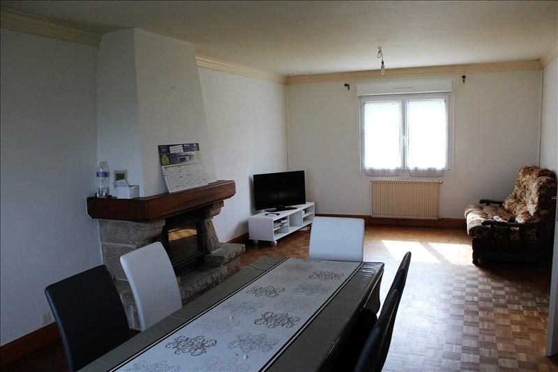 Sale house / villa Ploneis 214000€ - Picture 2