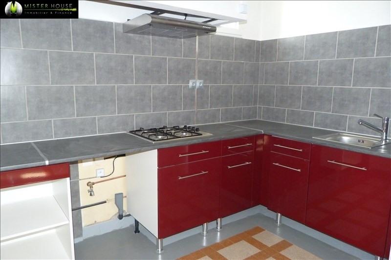 Verkoop  huis Bourret 174000€ - Foto 2