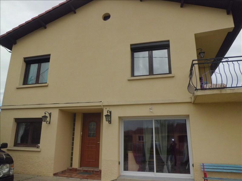Rental apartment Grisolles 740€ CC - Picture 1