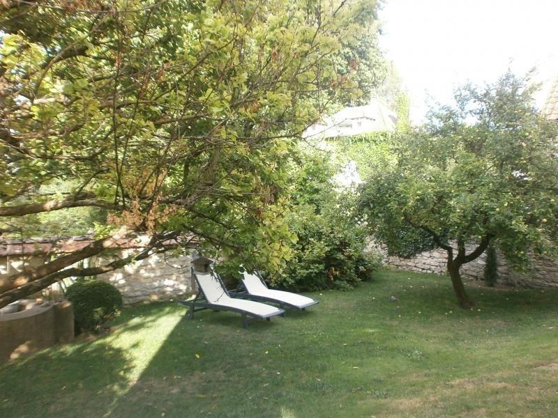Vente maison / villa Orgeval 496000€ - Photo 7