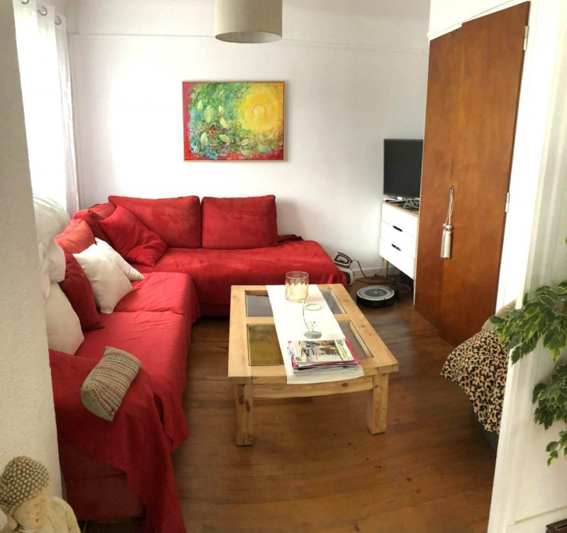 Sale house / villa Nangy 395000€ - Picture 5