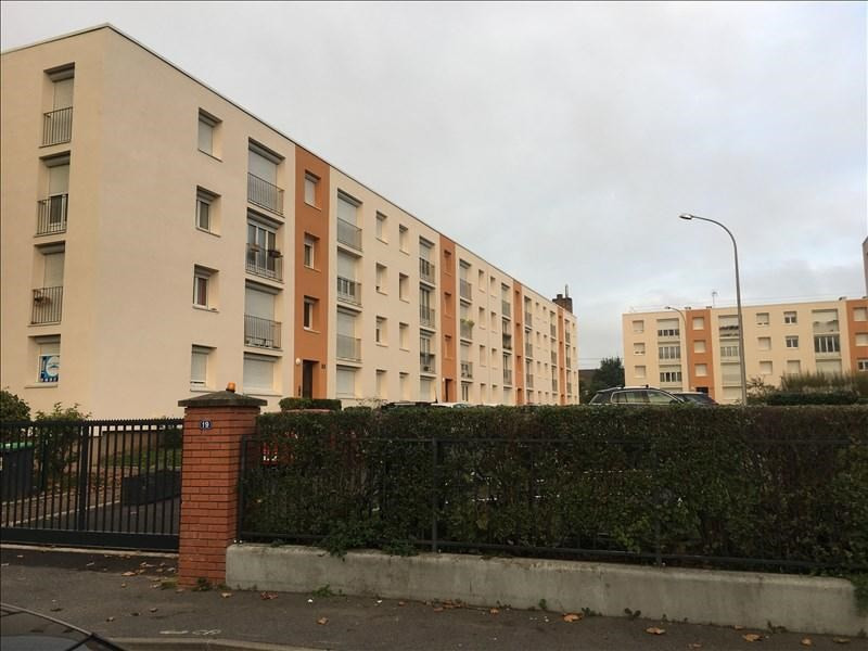 Vente appartement Athis mons 169000€ - Photo 1