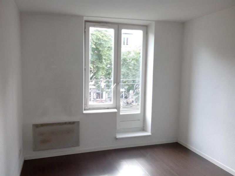 Verhuren  appartement Strasbourg 630€ CC - Foto 5