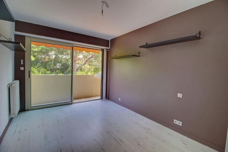 Vendita appartamento Juan les pins 526000€ - Fotografia 7